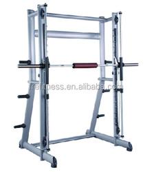 Smith machine/Gym fitness equipment
