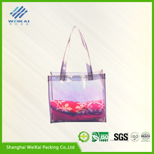 discount price fashion bag, beach bag, high quality tote bag