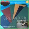 outdoor playground rubber flooring mats, safety rubber flooring