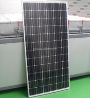 200W mono crystaline silicon PV module/solar panel