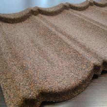 metal roof tile making machine pet roof