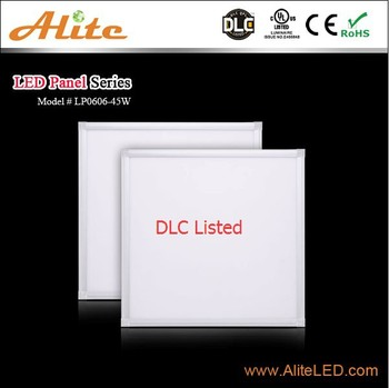 DLC approved 70W LED Embeded Panel Light