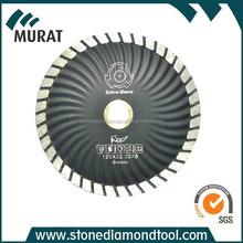 Granite Strengthen Turbo Cutting Diamond Small Saw Blade