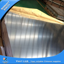 Certificated corrugated aluminum metal roofing sheet for wholesales