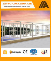 YT-007 China supplier Home/Garden decoration steel fencing design