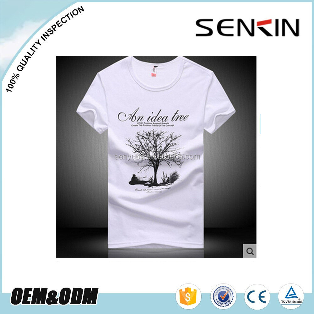 Mens sports tshirts words or picture screen printing 100 for Screen print tee shirts cheap