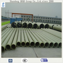 GRAD glass fiber reinforced plastic pipe