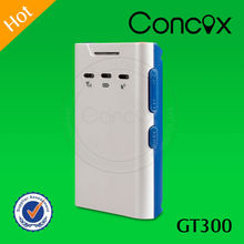 Concox Manufacturer Cost-effective Two-way Speaking Mini GT300 GPS Personal Tracker Real-time Positioning