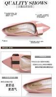 Женская обувь на плоской подошве ol new