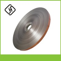 Manufacturer of waterproof copper foil use in cable and duct