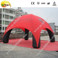 advertising inflatable outdoor tents