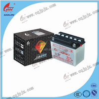 Chongqing Factories Motorcycle Dry Battery12V Motorcycle Battery Prices Dry cell battery for scooter