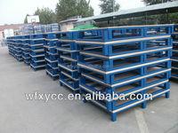 euro steel pallet for sale