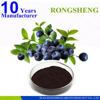 Chinese Dried Bilberry