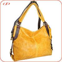 Newest design leather handbag trade shows