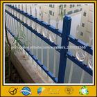 Alta qualidade de ferro Cerca (de fábrica preço + China fornecedor)