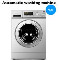 7kg Manufacturers Electronic control automatic detergent dispenser carpet washing machine