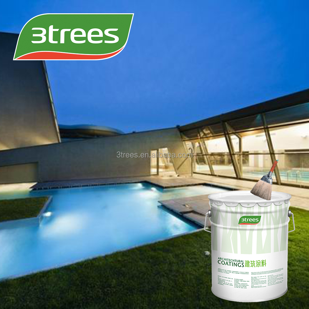 Waterproof Paint For Swimming Pools : Trees swimming pool waterproof spray paint buy