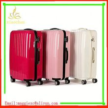 NO.646 New Style High Quality Trolley Bag/Carry On Luggage