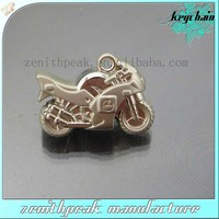 Customized metal 3D motorcycle keychains, 3D motorcycle keyring, 3D motorcycle keyholder.