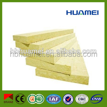 China Fireproof Insulation Rockwool Thermal Insulation