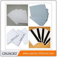 smart RFID card dual frequency proximity Factory Smart Card