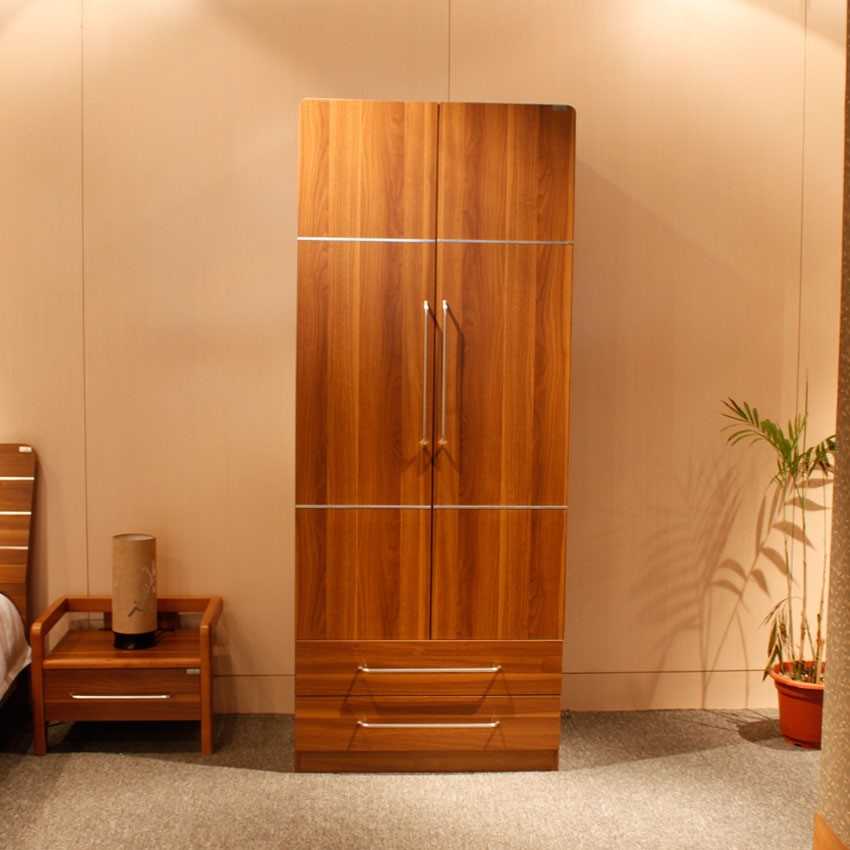 Wooden Wardrobes Product ~ Stanley wardrobes wooden almari buy