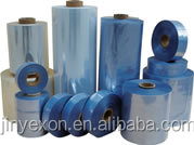 hot sale anti-moisture clear pvc film for packing