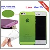 for iphone 5/5s TPU silicone Phone Case maker/factory price /best quality