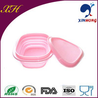 New products microwave safe food container with logo COL-02