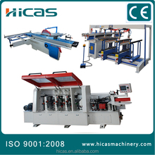Panel saw /Boring / Edge Banding Machine for panel furniture production