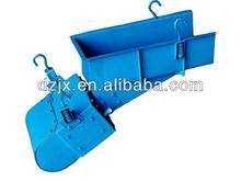 DZ made GZV series electromagnetic feeder of electromagnetic vibrating feeder