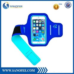 2015 Top selling armband case,Sport armband case for iPhone 6, Lycra armband for iPhone 6