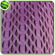 Fabric mesh polyester air mesh fabric warp knit fabric for Car seat cover