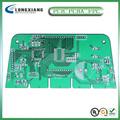 Personalizado oem pcb painel de controle placa eletrônica fabricante