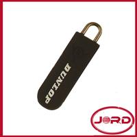 semi lock zipper pull