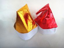 Colorful Plain Animated Aanta Hat