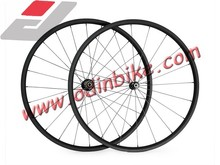 24T 20.5mm wheels,carbon wheelset,bicycle carbon rims