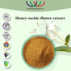 Chinese herb extract best price 5% chlorogenic honeysuckle flower extract flos lonicerae japonicae