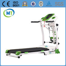 Ocean MT-9901D the treadmill with massager belt
