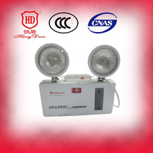 Rechargeable Led Emergency Light Circuits
