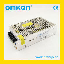 CE approved high voltage switching power supply 75w 12v 6A S-75-12