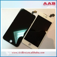 DHL EMS free shipping 10pcs lcd for iphone 6 plus 5.5 inch lcd screen for iphone 6 plus