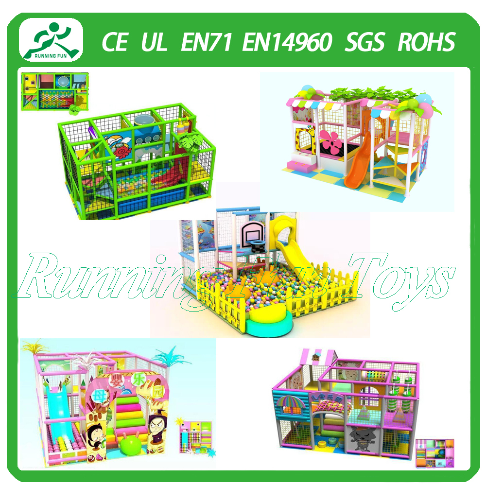 Indoor playground used playground equipment for sale for Playground usati