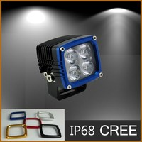 Look!!! 4x4 accessory special blue 2-pin 12v 185w 80w 40W high power led driving light