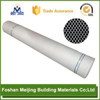 good quality hexagonal mesh soft mesh fabric for mosaic