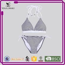 Supplier Beautiful Corset Breathable Black Bikini Sexy Girls Xxx China Photos