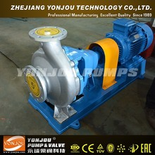 IS IH Chemical Pump/ Centrifugal water or chemical pump