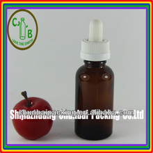 50ml amber vials with dropper for e juice