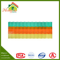Easy installation Impact resistance PC 10mm plastic sheet